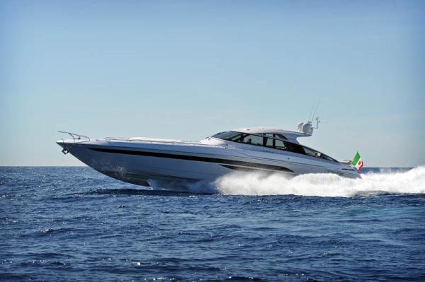Baia Atlantica Motivated Seller Express Cruiser. Listing Number: M-3697808