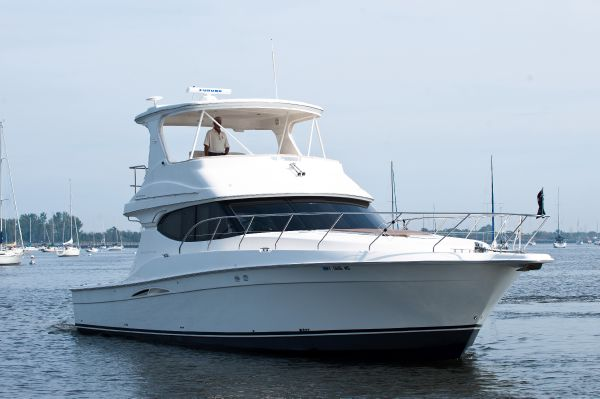 Silverton 45' Convertible Convertible Boats. Listing Number: M-3727882