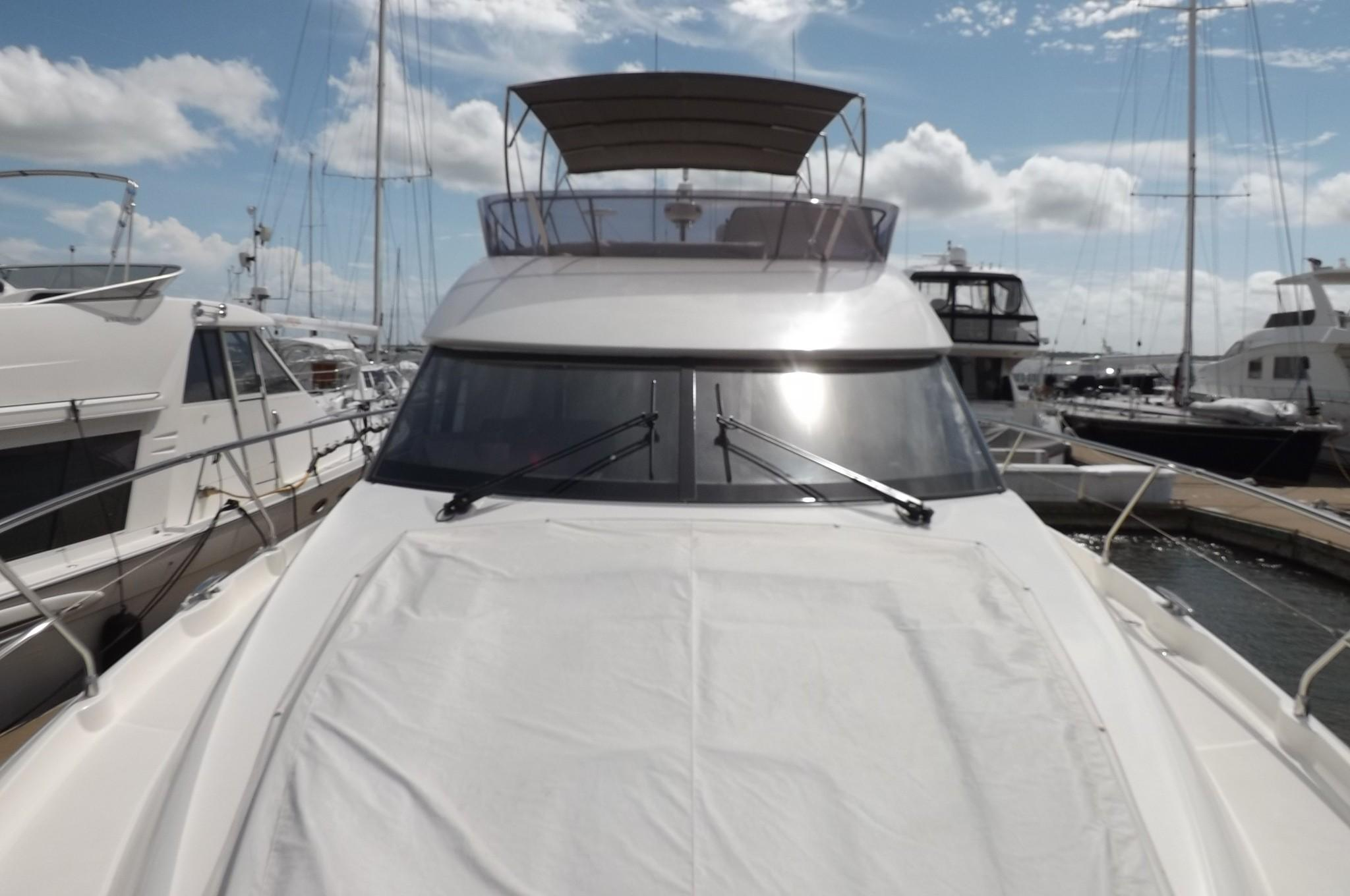 Prestige 50 Yachts For Sale