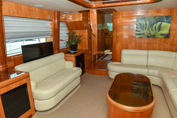 Picture Of:  73' Horizon Motor Yacht 2006Yacht For Sale | 4 of 72