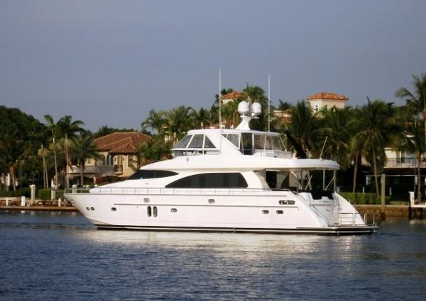 Picture Of:  73' Horizon Motor Yacht 2006Yacht For Sale | 1 of 72