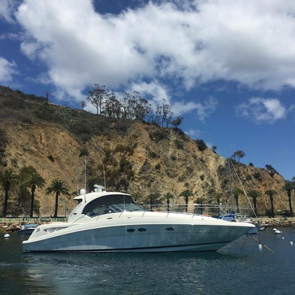 Picture Of:  39' Sea Ray Sundancer 2004Yacht For Sale | 37