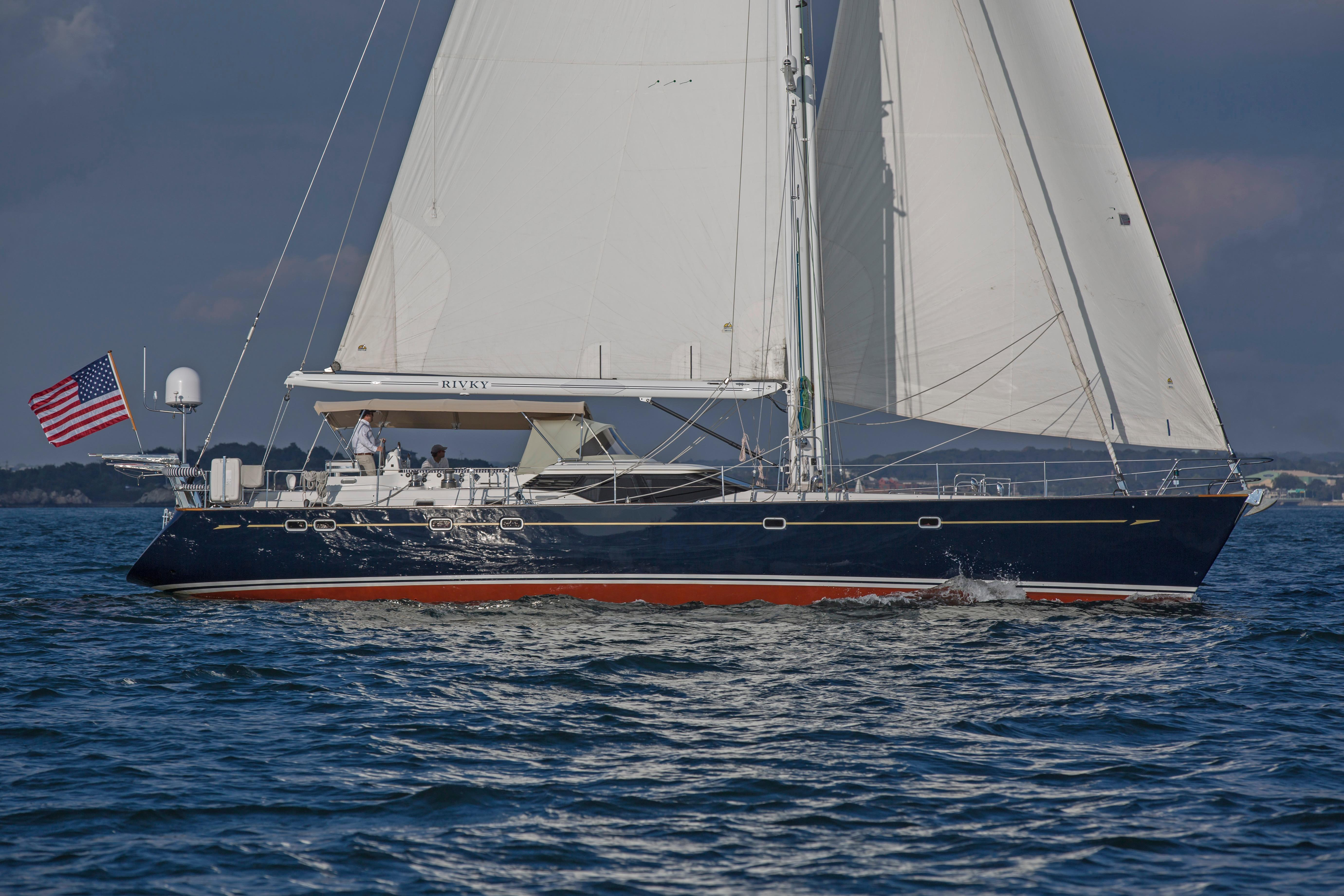 66' Oyster 2004
