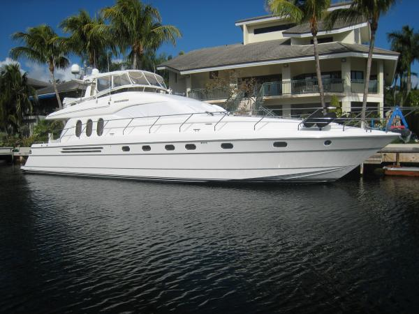 Used Viking Yachts For Sale From 900 000 To 2 000 000
