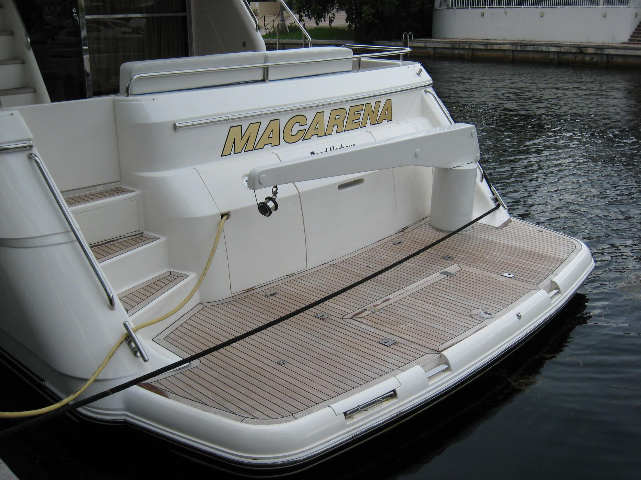 2001 viking yachts motor yacht for sale for 60 viking motor yacht for sale