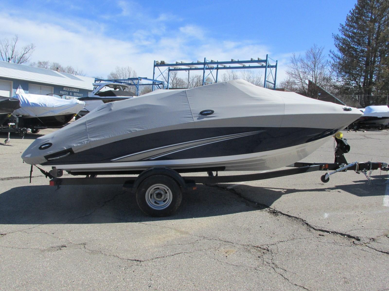 Yamaha BoatsSX192