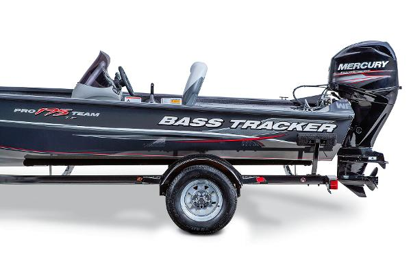 2014 Tracker Boats boat for sale, model of the boat is Pro Team 175 TF & Image # 8 of 40