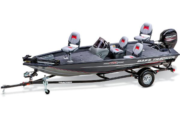 2014 Tracker Boats boat for sale, model of the boat is Pro Team 175 TF & Image # 7 of 40