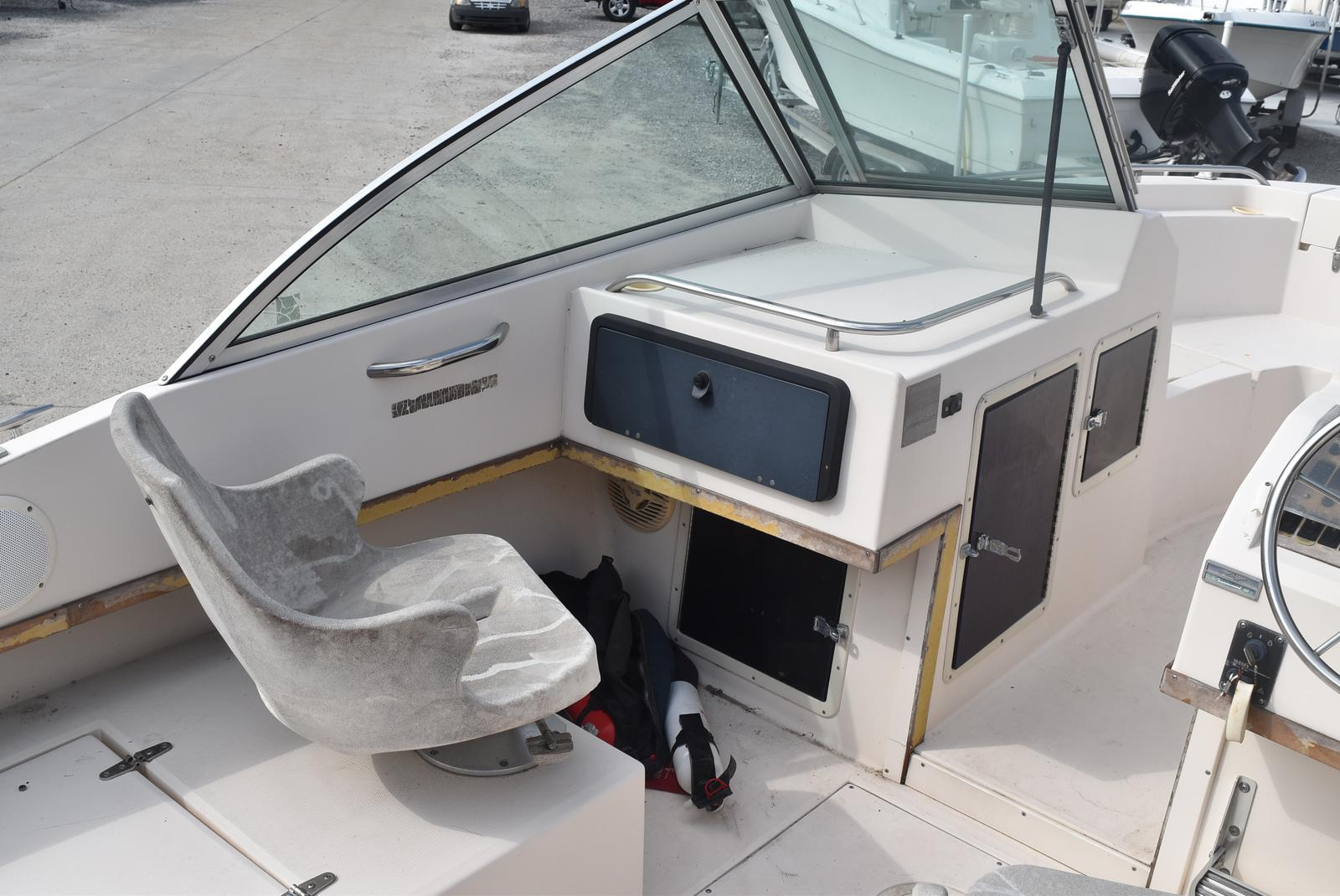 1993 Grady-White boat for sale, model of the boat is 22 & Image # 10 of 10