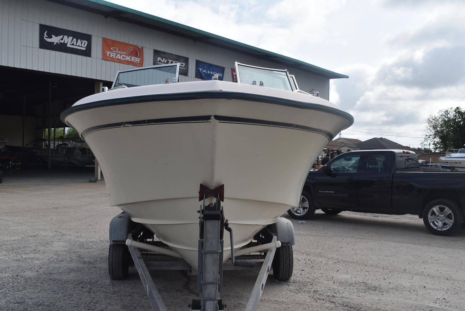 1993 Grady-White boat for sale, model of the boat is 22 & Image # 8 of 10
