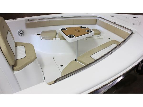2020 Sea Pro boat for sale, model of the boat is 239 CC DLX & Image # 4 of 10