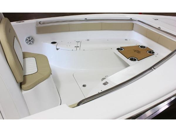 2020 Sea Pro boat for sale, model of the boat is 239 CC DLX & Image # 5 of 10