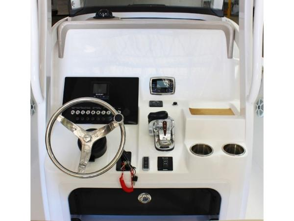 2020 Sea Pro boat for sale, model of the boat is 239 CC DLX & Image # 8 of 10