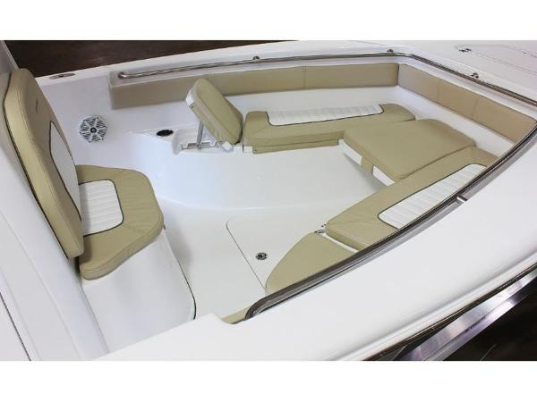 2020 Sea Pro boat for sale, model of the boat is 239 CC DLX & Image # 10 of 10