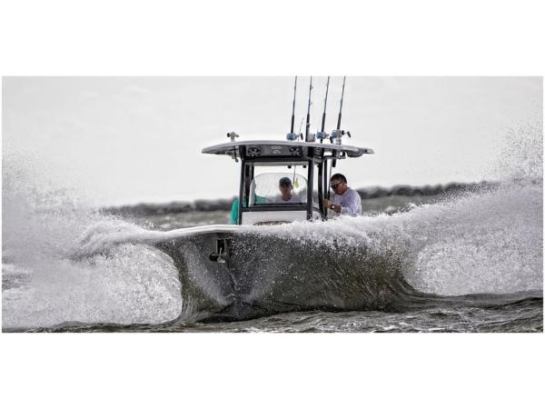 2020 Sea Pro boat for sale, model of the boat is 259 & Image # 4 of 6