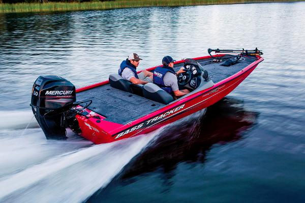 2014 TRACKER BOATS PRO TEAM 175 TXW for sale