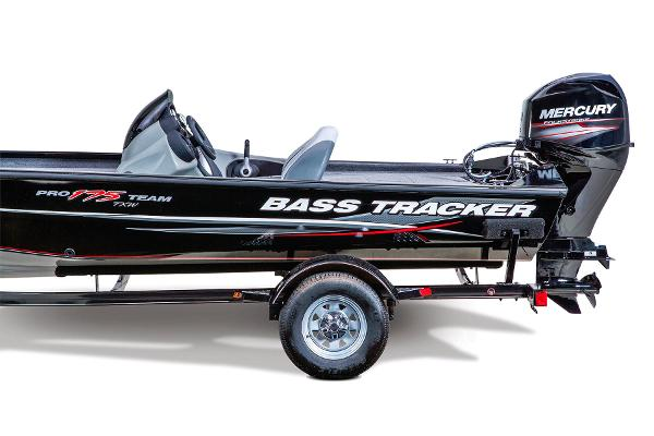 2014 Tracker Boats boat for sale, model of the boat is Pro Team 175 TXW & Image # 8 of 41