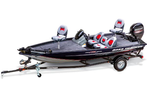 2014 Tracker Boats boat for sale, model of the boat is Pro Team 175 TXW & Image # 7 of 41