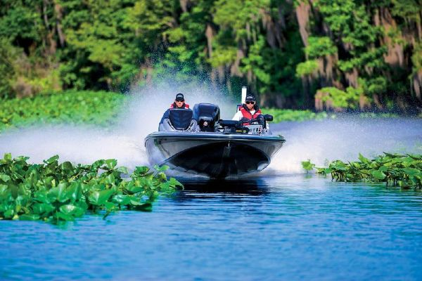 2018 Nitro boat for sale, model of the boat is Z20 & Image # 10 of 32