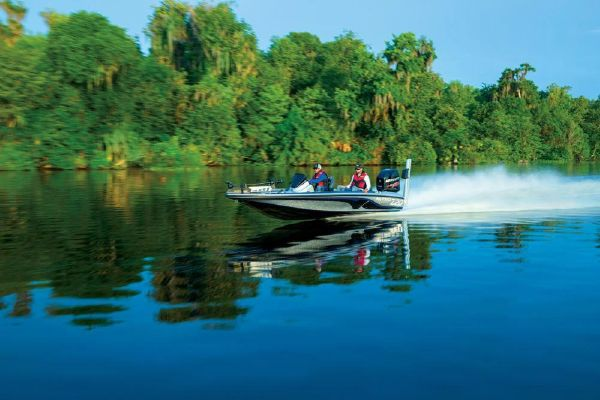2018 Nitro boat for sale, model of the boat is Z20 & Image # 18 of 32