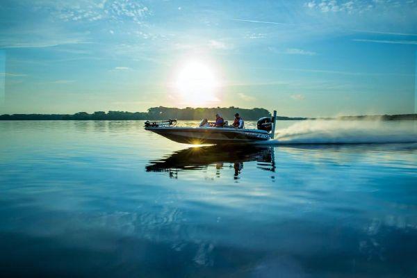 2018 Nitro boat for sale, model of the boat is Z20 & Image # 20 of 32