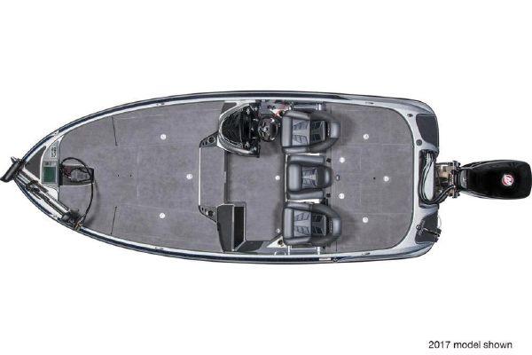 2018 Nitro boat for sale, model of the boat is Z20 & Image # 21 of 32