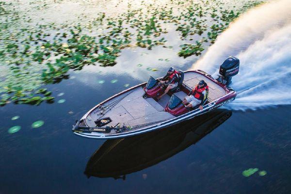 2018 Nitro boat for sale, model of the boat is Z20 & Image # 22 of 32