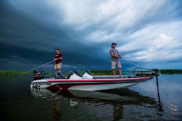2018 Nitro boat for sale, model of the boat is Z20 & Image # 30 of 32