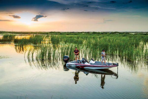 2018 Nitro boat for sale, model of the boat is Z20 & Image # 6 of 32