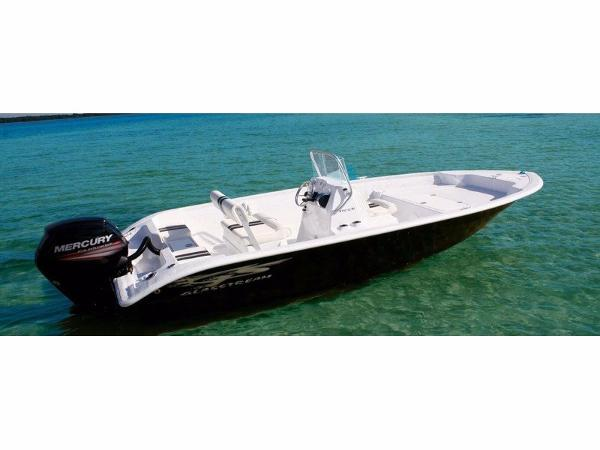 2017 GLASSTREAM 17 CCR for sale