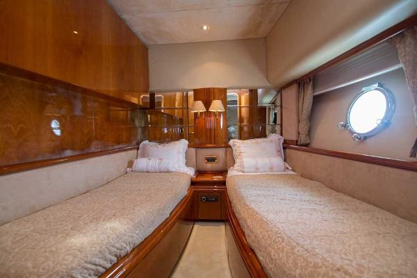 Guest Stateroom, Starboard