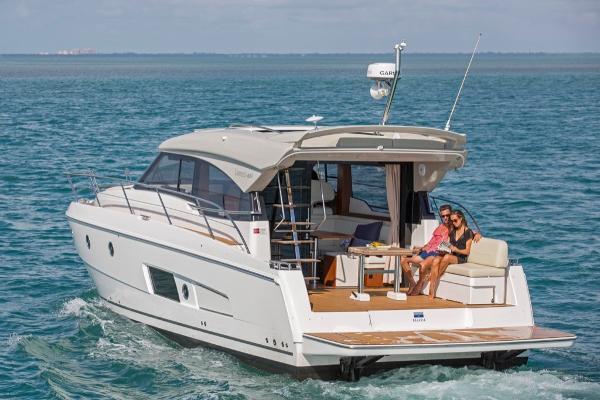 Bavaria Virtess 420 Coupe Sell Rhode Island