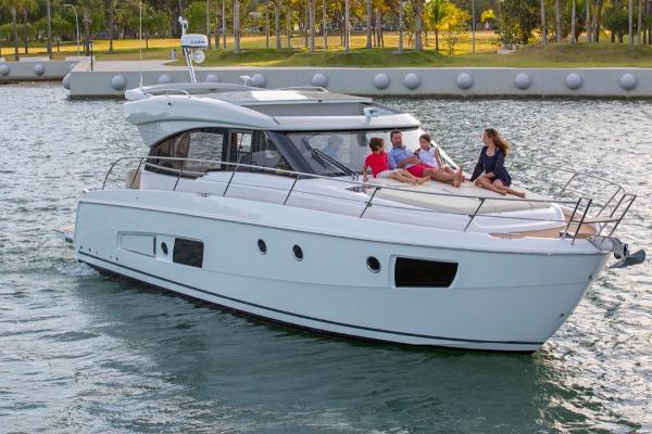 Bavaria Virtess 420 Coupe Sell Brokerage