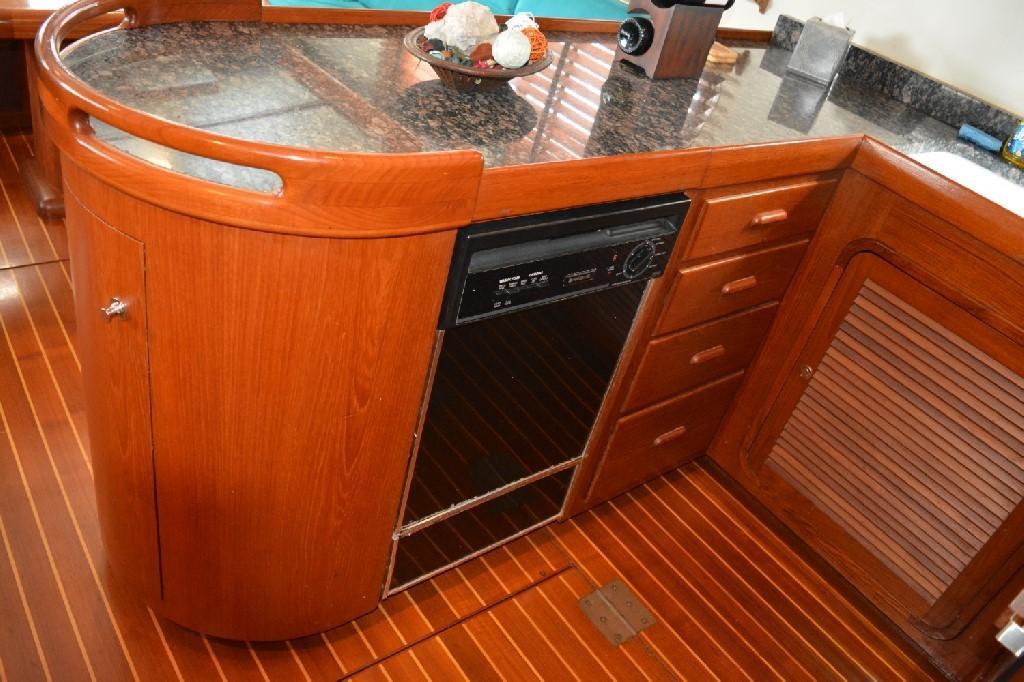 Cherubini Independence - Dishwasher