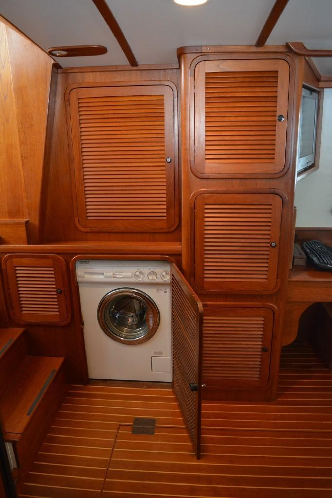 Cherubini Independence - Washer Dryer