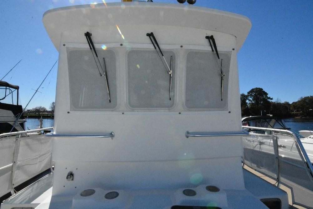 Cherubini Independence - Pilothouse