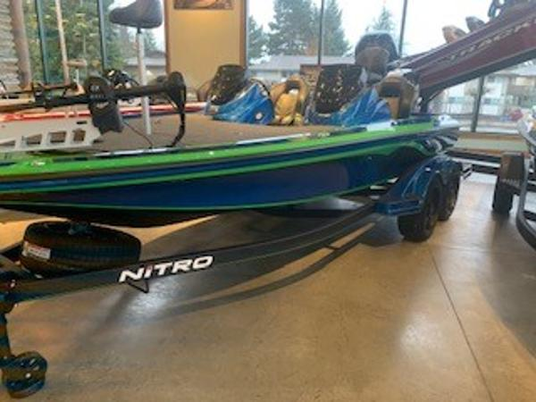 2018 NITRO Z19 Z PRO PACKAGE for sale