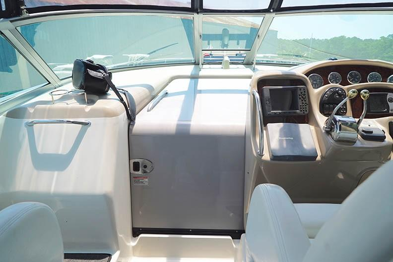 Sea Ray 340 Sundancer - Photo: #8