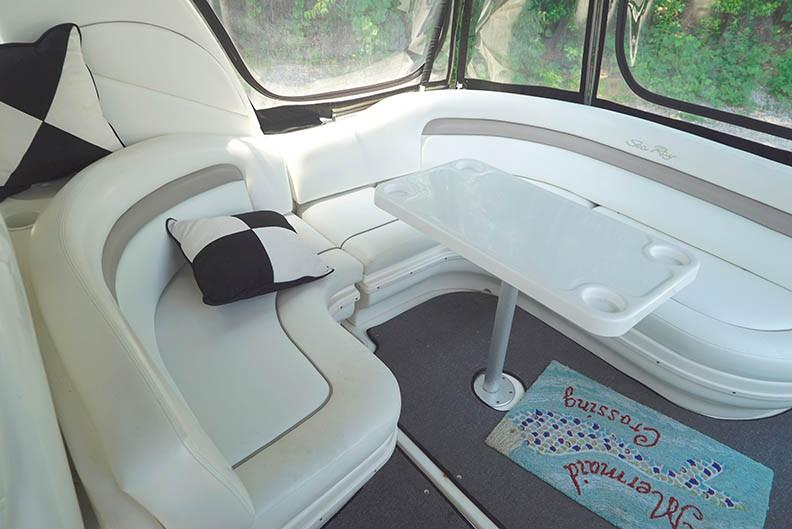 Sea Ray 340 Sundancer - Photo: #17