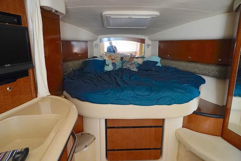 Sea Ray 340 Sundancer - Photo: #33