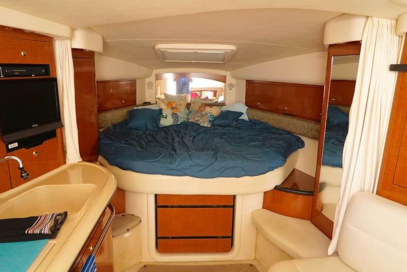 Sea Ray 340 Sundancer - Photo: #21