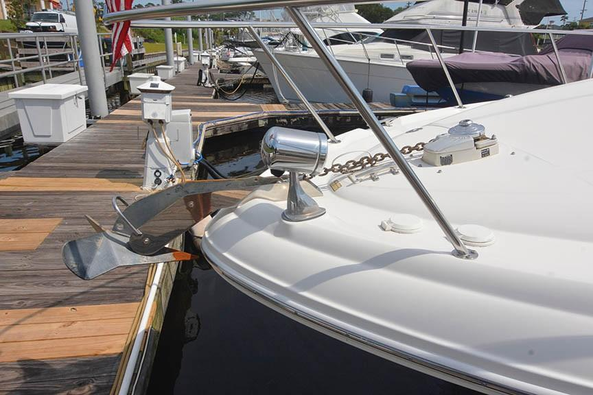 Sea Ray 340 Sundancer - Photo: #6