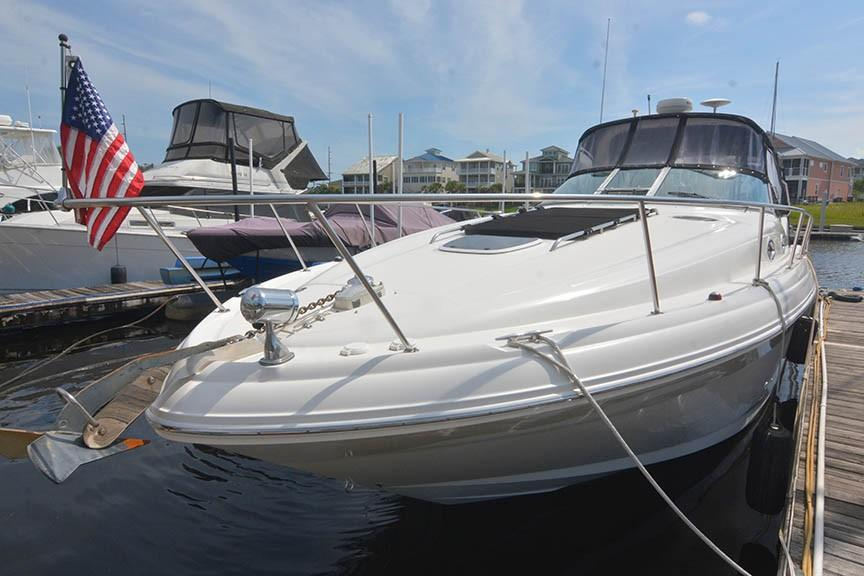 Sea Ray 340 Sundancer - Photo: #4