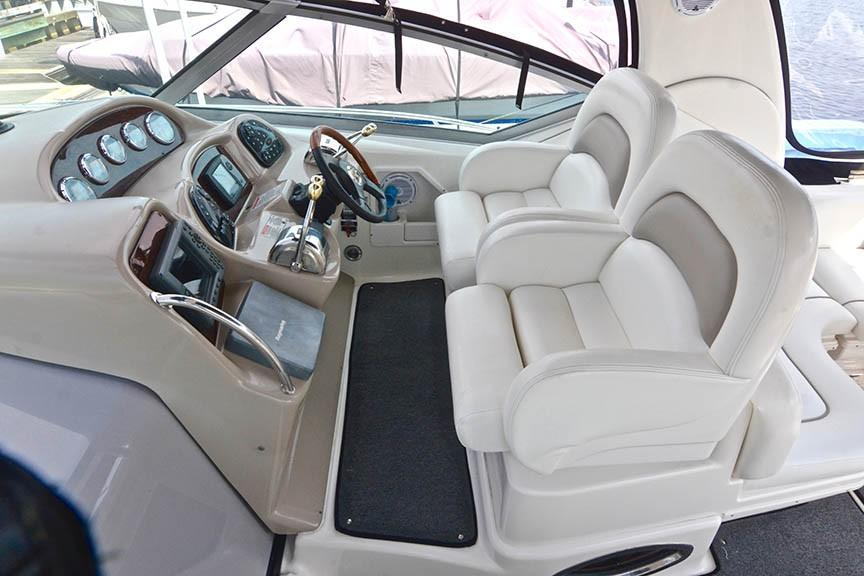 Sea Ray 340 Sundancer - Photo: #9