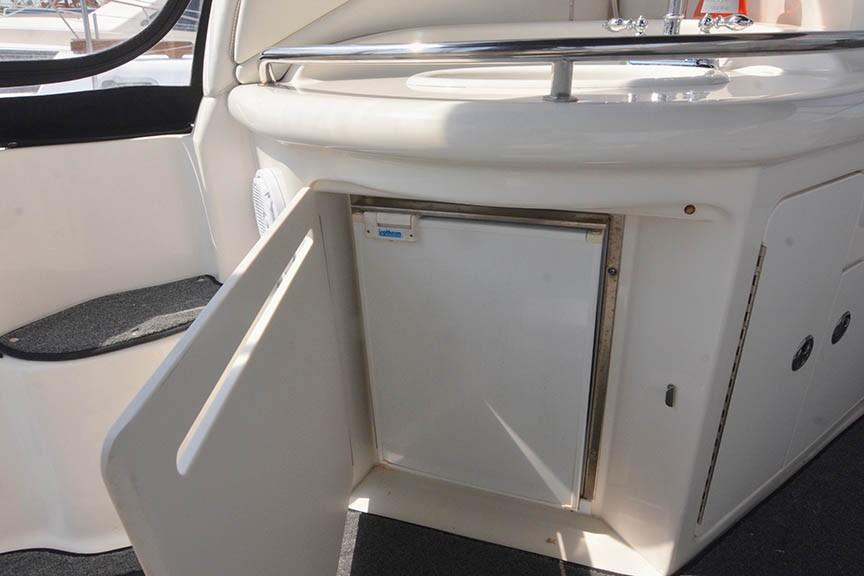 Sea Ray 340 Sundancer - Photo: #14