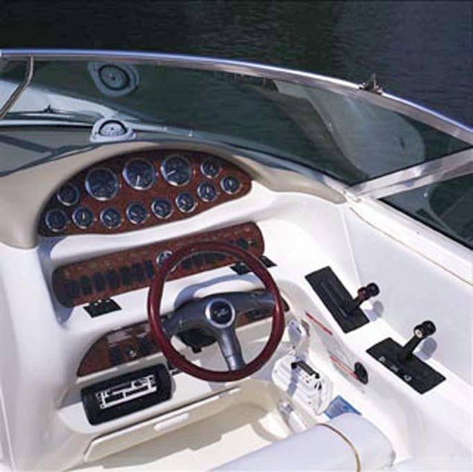 Sea Ray280 Bow Rider