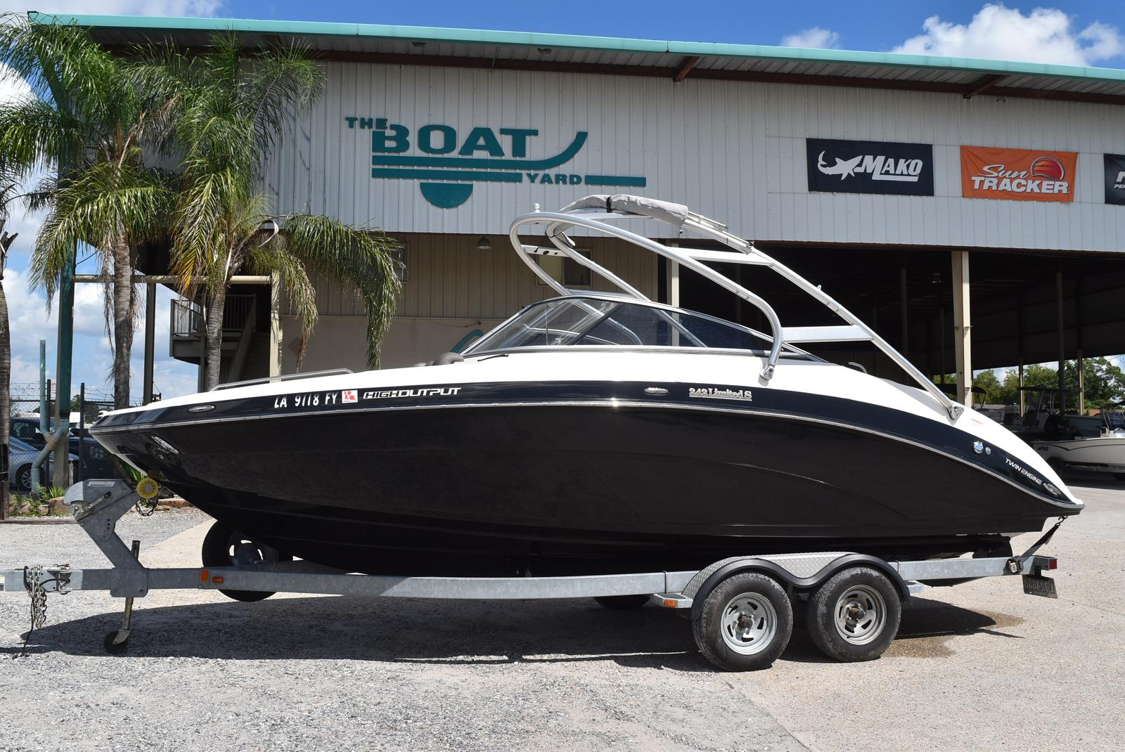 Used Yamaha 242 Limited S Boats For Sale Page 1 Of 8