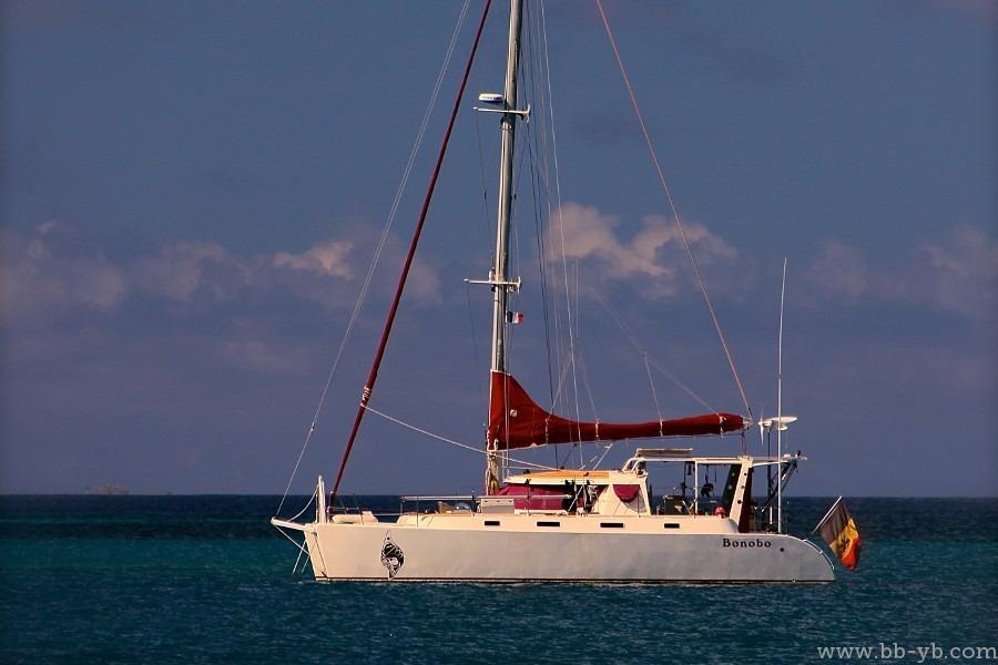 Prometa Boat image