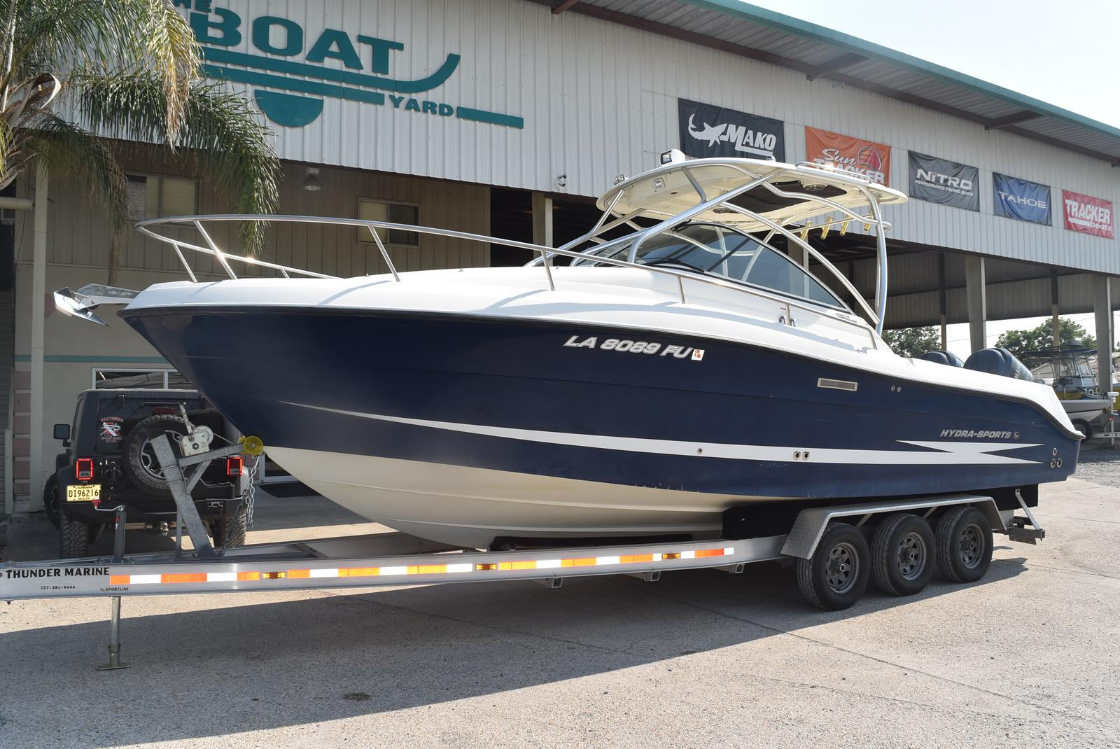 Hydra-Sports Boats For Sale - Page 1 of 13 | Boat Buys