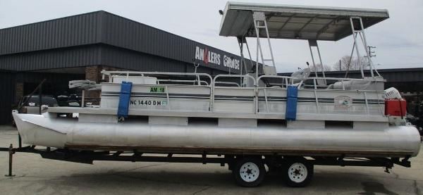 1986 HARRIS 240 for sale